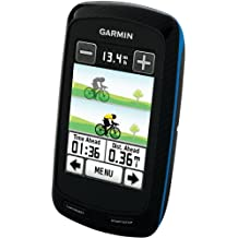 Garmin Edge 800 GPS-Enabled Cycling Computer (Includes Heart Rate Monitor and Speed/Cadence Sensor)