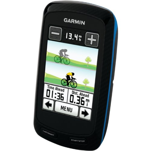 Garmin GPS Enabled Cycling Computer Monitor