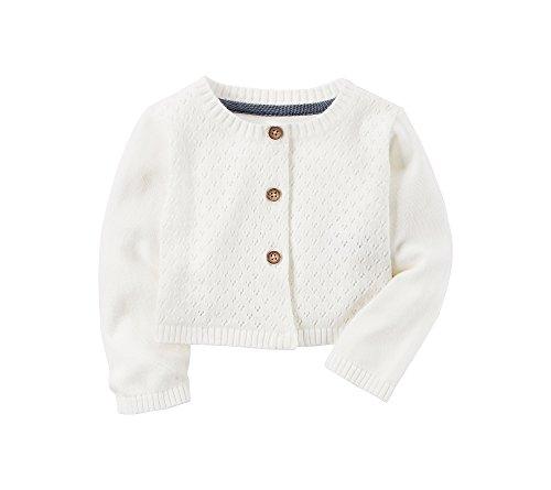 Carters Cardigan Sweater - 3