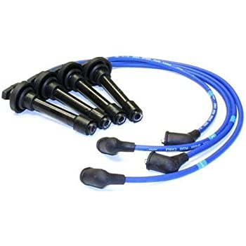 Amazon.com: NGK (8018) HE64 Premium Spark Plug Wire Set: Automotive