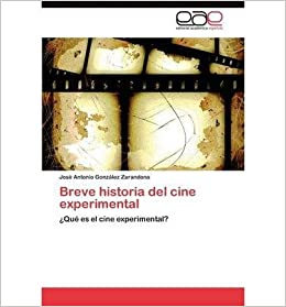 Book Breve Historia del Cine Experimental (Paperback)(Spanish) - Common