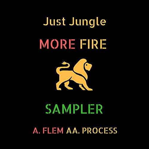 More Fire Sampler by Just Jungle & Genotype on Amazon Music