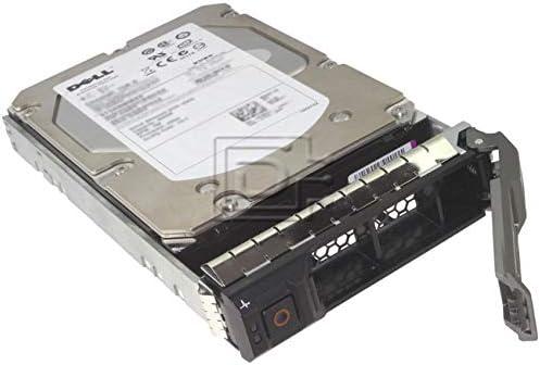 TNC Genuine 0WWKG6 WWKG6 4TB 3.5 LFF 6Gbps 7.2K RPM SAS Hard Drive Ki