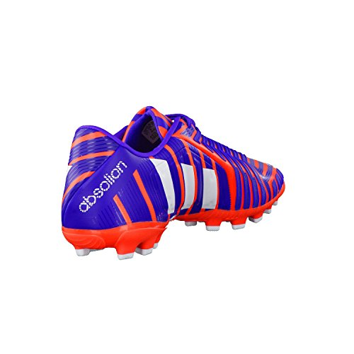 Instinct adidas red s15 47 flash 3 AG Fussballschuhe Absolion solar night 1 white ftwr P naUrza6