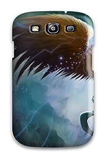 Farah Wareh Perfect Tpu Case For Galaxy S3/ Anti-scratch Protector Case (league Of Legends)