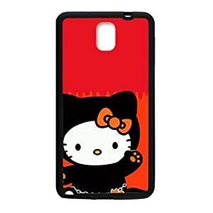 SANYISAN Hello kitty Phone Case for samsung galaxy Note3 Case