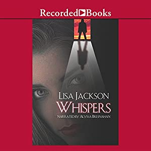 Whispers: A Novel Audiobook
