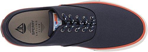 Sperry Top-sider Mens Capitani Cvo Marina Sneaker Nautico