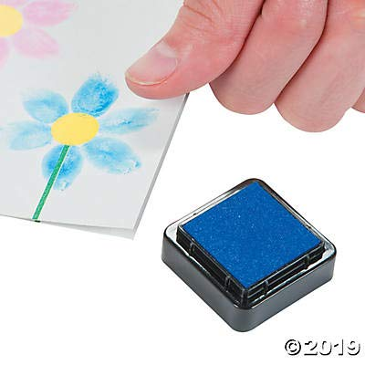 Thumbprint Mother's Day Card Craft Kit - Crafts for Kids and Fun Home Activities: Toys & Games