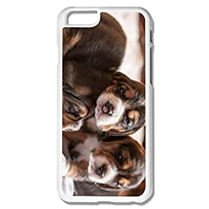 Brand New Puppy Hard Case Cover For IPhone 6