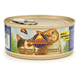 Pinnacle Chicken and Tuna Formula Cat Food, Case of 24, My Pet Supplies