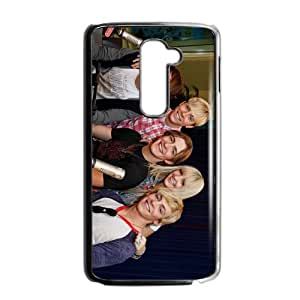 BYEB R5 Loud Cell Phone Case for LG G2