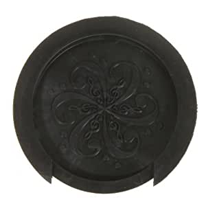 sound hole cover sodial r acoustic guitar sound hole cover block plug screeching. Black Bedroom Furniture Sets. Home Design Ideas