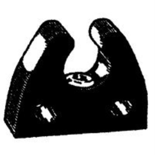 Direct Brass Vent (Clip Pole Storge Moble Hm 3/4i)