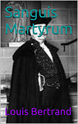 Sanguis Martyrum (French Edition)