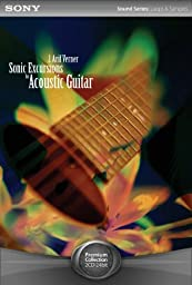 Sonic Excursions for Acoustic Guitar [Download]