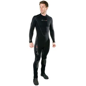 Amazon.com: Henderson thermoprene 7 mm de los hombres traje ...
