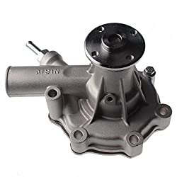 Friday Part Water pump MM409303 for Tractor Case IH 234 235 244 245 254 255 1120 1130