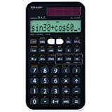 Sharp EL-510RNB Engineering/Scientific Calculator