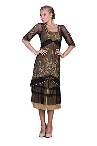 Victorian Tea Dress - 7
