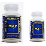 MAP - Master Amino Acid Pattern 140 Tablets Muscle Building