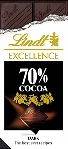 Lindt Chocolate Bar (Lindt Wine)