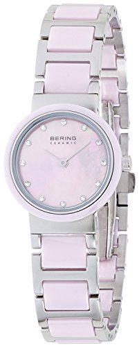 BERING watch 2014Spring Collection Venus Belt 10725-999 Ladies