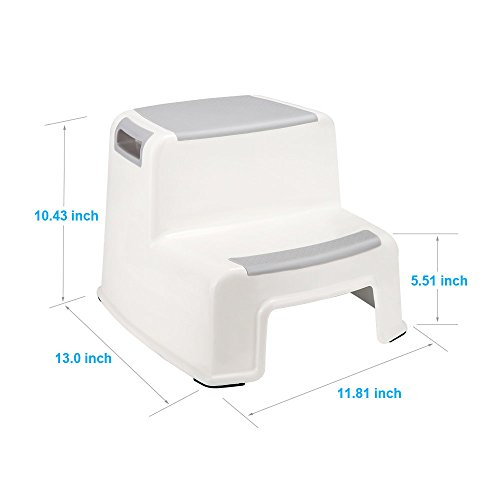 Dual Height Two Step Stool For Kids Toddleru0027s Stool For Potty Training  Baby Exercise  sc 1 st  Importitall & Dual Height Two Step Stool For Kids Toddleru0027s Stool For Potty ... islam-shia.org