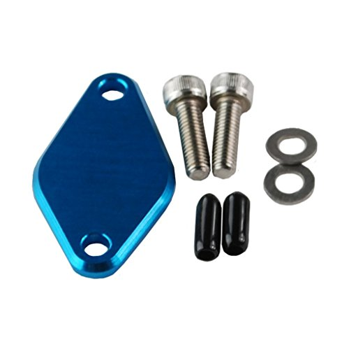 Oil Pump Block-off Kit Sea-Doo 787/951/Tigershark 640/770 Oil Pump Block Off Plate