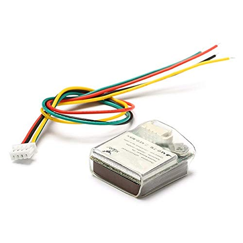 K&A Company 8M M8N GPS Module for APM Pixhawk CC3D Naze32 F3 Flight Control for RC Drone, 8M