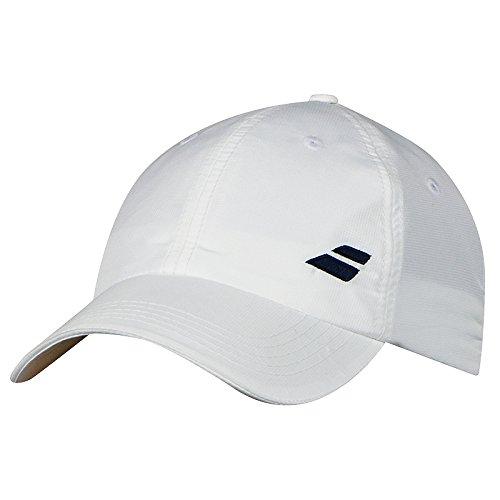Babolat Hat (Babolat Babalot Juniors Basic Logo Cap)