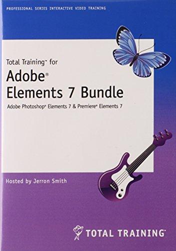 Global Marketing Partners Total Training - Adobe Elements...
