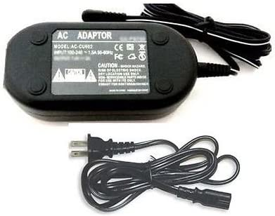 LY20848-003A LY20739001A LY20739002A AC Adapter for JVC GR-DVL520 ac JVC GR-DVL522