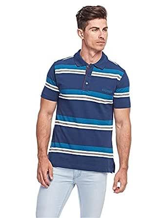 Balmain Polo for Men - Blue