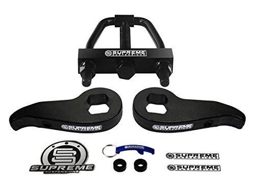 2011 gmc sierra 2500 lift kit - 8