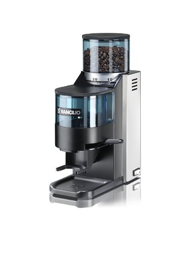 Rancilio HSD ROC SS Espresso Grinder Chamber product image