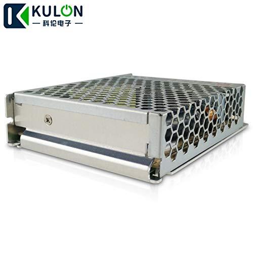 Utini Genuine LRS-100-15 100W 15V 7A Switching Power Supply Single Output AC to DC
