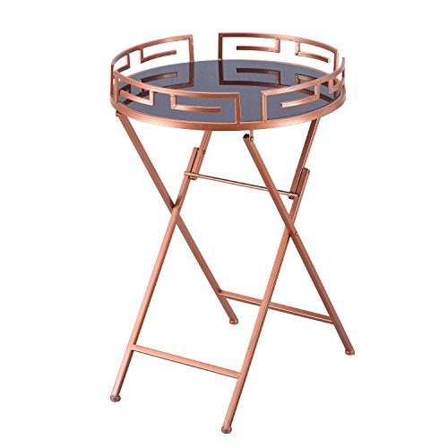 Round Nested Tables - 7
