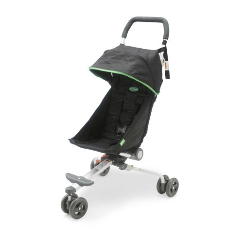 Backpack Pram Quicksmart - 6
