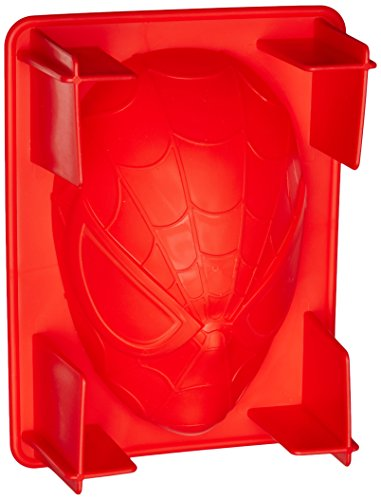 Diamond Select Toys Marvel Spider-Man Gelatin Mold