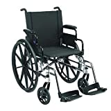 Alimed 9000XT Wheelchair 18X16 Full Aram-SP