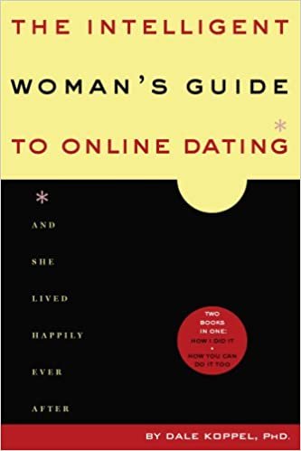 guide to online dating book
