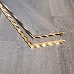 Ambient Bamboo - Bamboo Flooring Sample,...