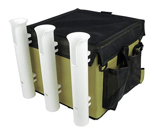 (TCYC COLLECTION Kayak Fishing CratePak (Khaki) )