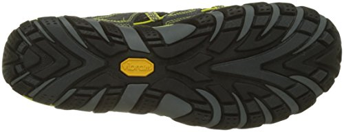 Merrell Waterpro Maipo Watersport Shoes 8.5 D (m) Us Black