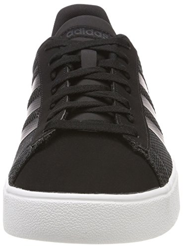0 Hombre Carbon de Cblack 2 Zapatillas Cblack 000 Negro para Daily Gimnasia Adidas PA0qEI