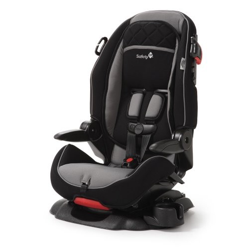 Safety 1st Summit Deluxe High Back Booster Car Seat In