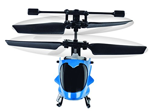 Westminster World's Smallest RC Helicopter, Blue