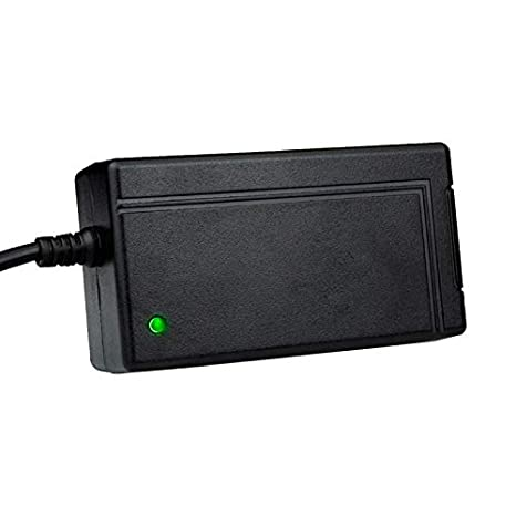 SmartGyro Adapter 2 pines - Cargador Universal para Patines Eléctricos con Conexión de 2 Pines
