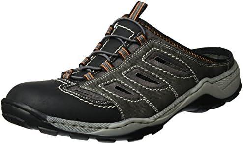 Rieker Herren 08096 Clogs: : Schuhe & Handtaschen YPC9l